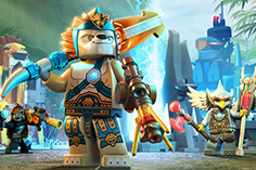 2015-�� ��� ������ ��������� ��� ����� lego Legends Of Chima